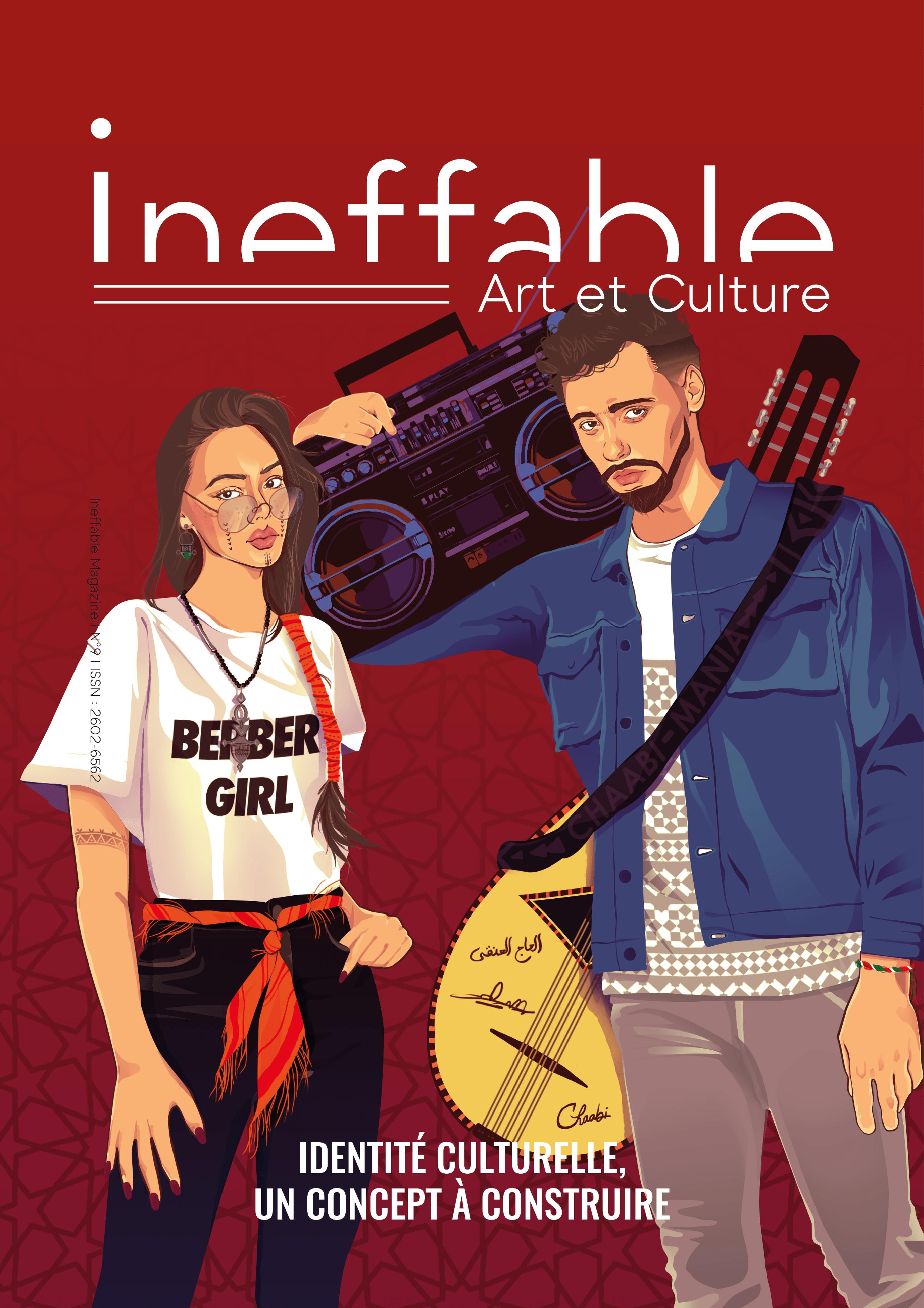 Magazine numéro 9