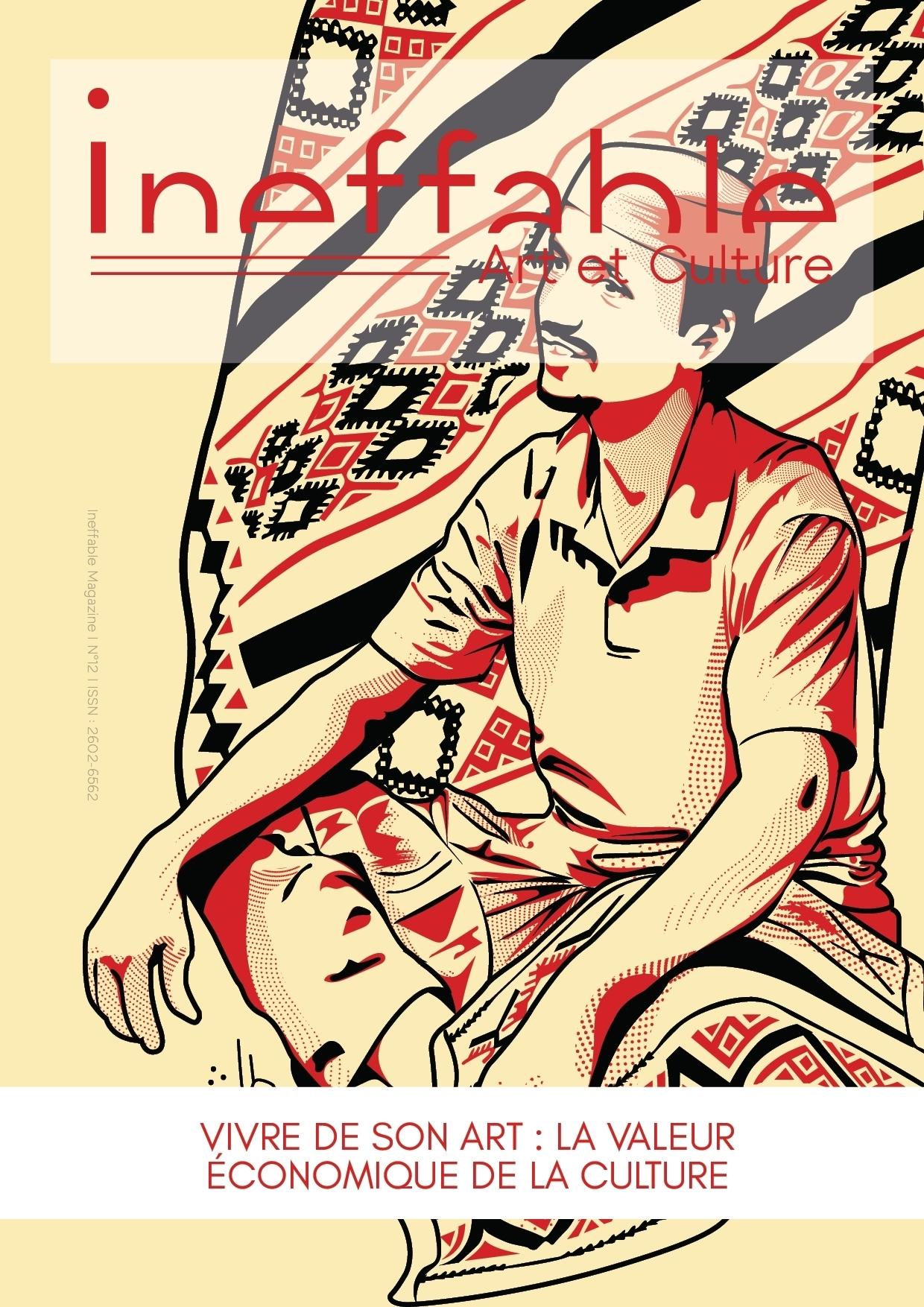 Ineffable Magazine n°12