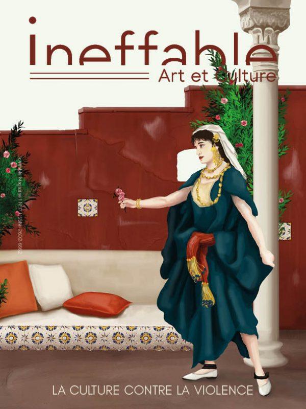 Magazine culturelle algérien