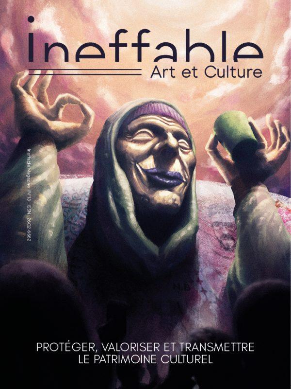 Ineffable Magazine n°13