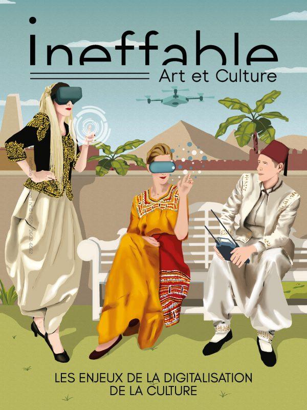 Magazine algérien